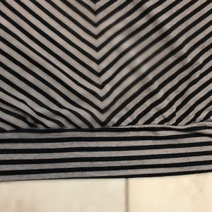 Pure Energy Tops - Pure Enegry Top Pinstripes size 2X